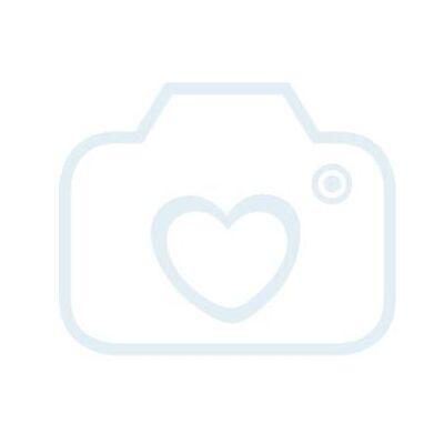 Zöllner JULIUS Jersey til sengetøj Triangel blå 100 x 135 cm - Gr.Børnemode (2-6 år) - Børnetøj - Array