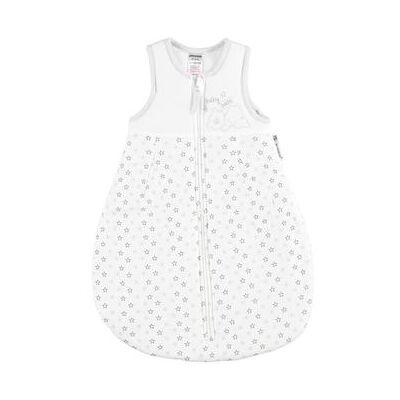 Jacky  Sovepose TENCEL hvid - Gr.62/68 - Børnetøj - Array