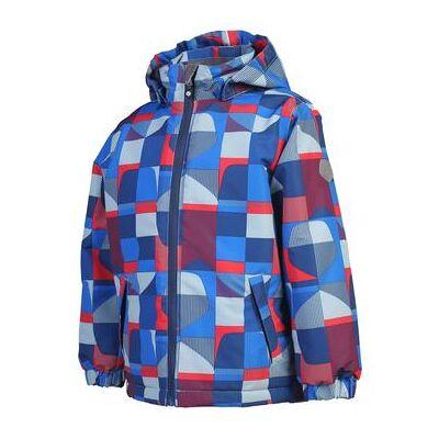 COLOR KIDS Vinterjakke Saigon Dusty Blue - blå - Gr.Babymode (6-24 måneder) - Dreng - Børnetøj - Array
