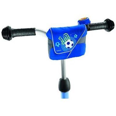 Puky ® Styrtaske LT1, Fodbold blå 9715 - Børnetøj - Puky