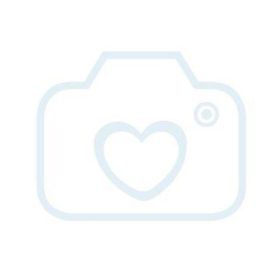 Koeka babytæppe plys Oslo soft blue/silvergrey - blå - Gr.Babymode (6-24 måneder) - Børnetøj - Array