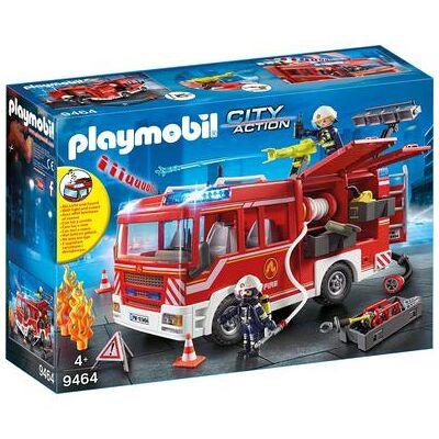 Playmobil ® City Action Brandbil-redningskøretøj 9464 - Børnetøj - Playmobil