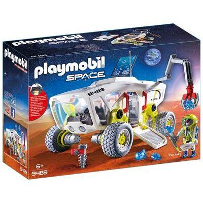 Playmobil ® Space Mars-rekognosceringskøretøj 9489 - Børnetøj - Playmobil