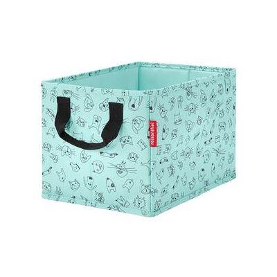 reisenthel ® kasse børnekatte og hunde mynte - turkis - Børnetøj - Array