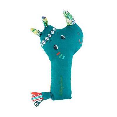 Lilliputiens Gribende legetøj - Marius - blå - Børnetøj - Array