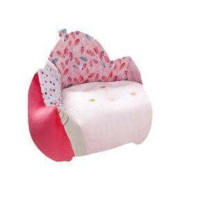 Lilliputiens  Barnestol - Louise - rosa/pink