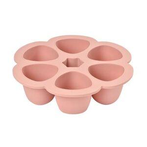 Beaba  Opbevaringsbeholder Multiportions Paprika 6 x 150 ml - rosa/pink - Gr.760ml-1000ml