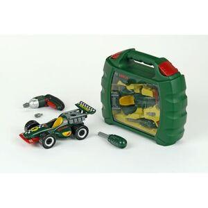 Bosch Klein  BOSCH Grand Prix værktøjskuffert med Ixolino (legetøj)