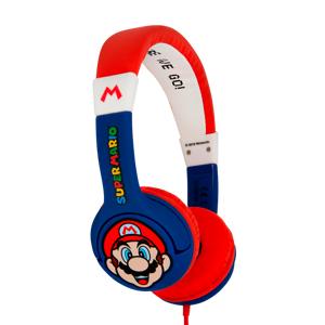 OTL Technologies Super Mario Junior Headphones