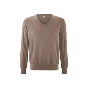 Tchibo V-trøje, Tchibo Camelmeleret M 48/50