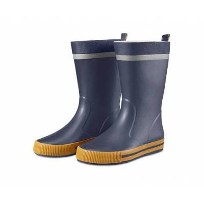 Tchibo Gummistøvler, blå, Tchibo Blå 40/41 - Børnetøj - Tchibo