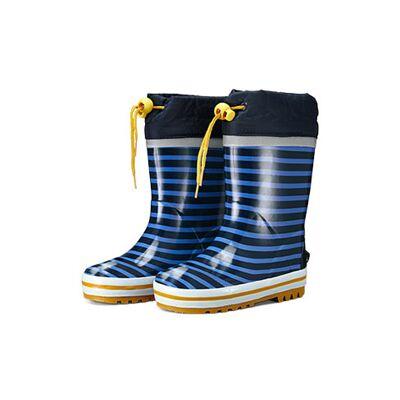 Tchibo Gummistøvler, blå, Tchibo Blå 24/25 - Børnetøj - Tchibo