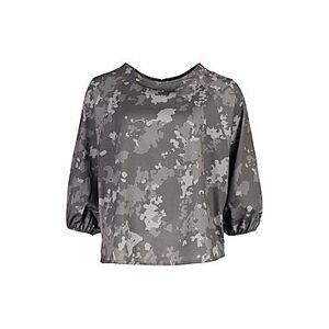 Camo Print Easy Wear Top    Female