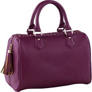 Top Team Tasker Shopper Handbag 90ies Khaki 1 Stk.