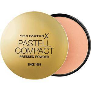 Max Factor Make-Up Ansigt Pastell Compact Nr. 004 Pastell 1 Stk.