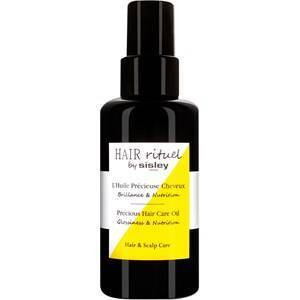 HAIR RITUEL by Sisley Hair care Special care L'Huile Précieuse Cheveux 100 ml