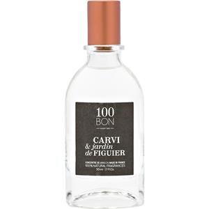 100BON Unisex fragrances Carvi & Jardin de Figuier Eau de Parfum Spray 50 ml