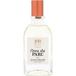 100BON Unisex fragrances L'Eau du Parc Eau de Parfum Spray 50 ml