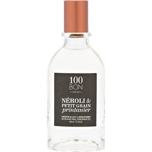 100BON Unisex fragrances Néroli & Petit Grain Printanier Eau de Parfum Spray 50 ml