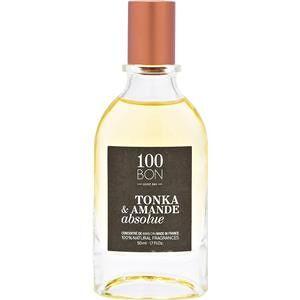 100BON Unisex fragrances Tonka & Amande Absolue Eau de Parfum Spray 50 ml