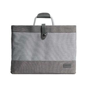 Joyroom Reish Series Business Taske Til MacBook Pro 15 - Grå