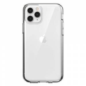 Speck iPhone 11 Pro Speck Presidio Stay Clear Cover - Gennemsigtig