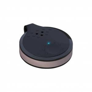 ORBIT Protect - Personlig Alarm m. GPS Tracker - Rose Gold