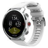 Polar GRIT X Fitness Smartwatch m. GPS, Barometer & Pulsmåler S/M - Hvid