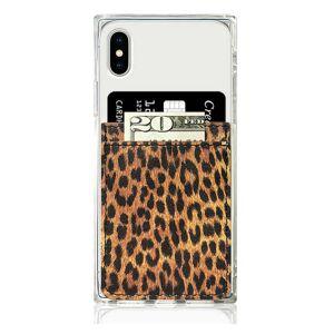 iDecoz Kortholder til Mobil - Leopard
