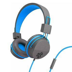 JLab JBuddies Studio Høretelefoner Til Børn over 6 år - Blå
