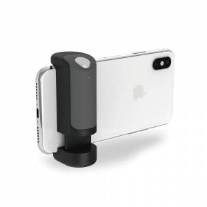 Just Mobile Shutter Grip - Smart Camera Control for Smartphone - Sort