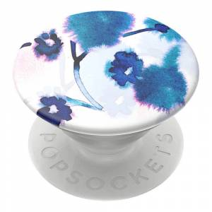 POPSOCKETS PopGrip Shibori Party Aftageligt Greb m. Standerfunktion