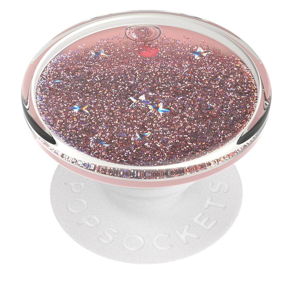 POPSOCKETS Tidepool Rose LUXE m. Stand