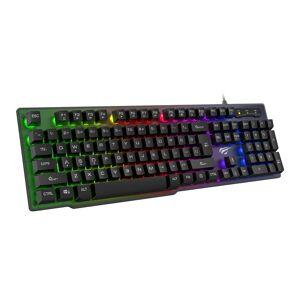 Havit Gaming Multi-Function Backlit Keyboard Dansk (Entry Level Gaming)