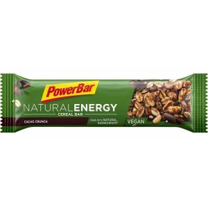 PowerBar Natural Energy Cacao Crunch Cereal