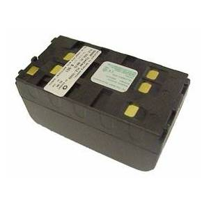 Sony 2-Power Kamerabatteri Sony CCM-4060A (Kompatibelt)