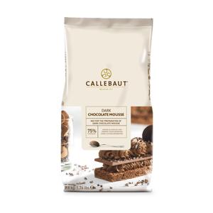 Callebaut mørk chokoladefromage / mousse