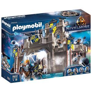 Playmobil Novelmore Fort - PL70222 - PLAYMOBIL Knights