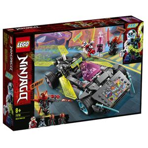 Lego Tunet ninjabil - 71710 - LEGO Ninjago
