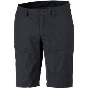 Lundhags Lykka Ms Shorts - Charcoal - Str. 52 - Shorts