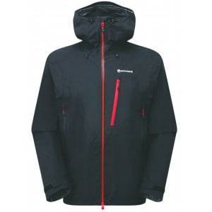 Alpine Montane Alpine Pro Jacket - BLACK - Str. XXL - Jakke