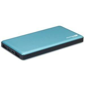 GP PowerBank Voyage 2.0 MP10MA 10.000 mAh - Petroleum
