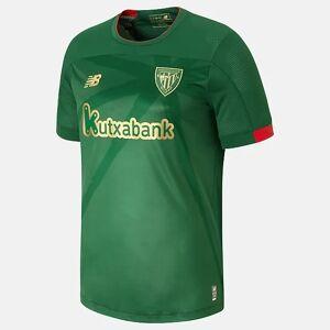 New Balance Athletic Bilbao away jersey 2019/20-L