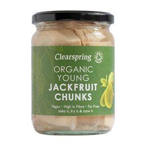 Clearspring Jackfrugt i glas Ø (500 g)