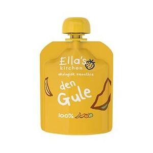 Ellas Kitchen Babysmoothie The Yellow One Ø 6 mdr (90 gr)
