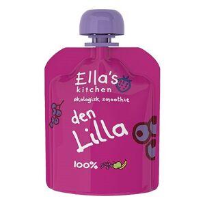 Ellas Kitchen Babysmoothie The Purple One 6 mdr Ø (90 gr)