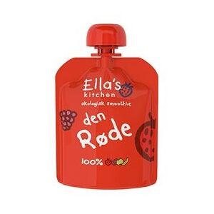 Ellas Kitchen Babysmoothie The Red One 6 mdr Ø (90 gr)