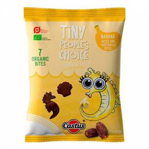 Tiny Peoples Choice Tiny People´s Choice Banan Ø (70g)
