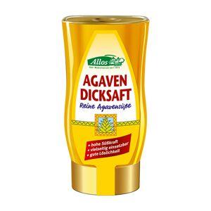 Allos Agave Sirup Ø (250 ml)
