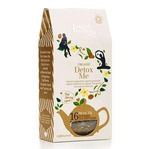 English Tea Shop Loving care tea Detox Me Ø (16 br)